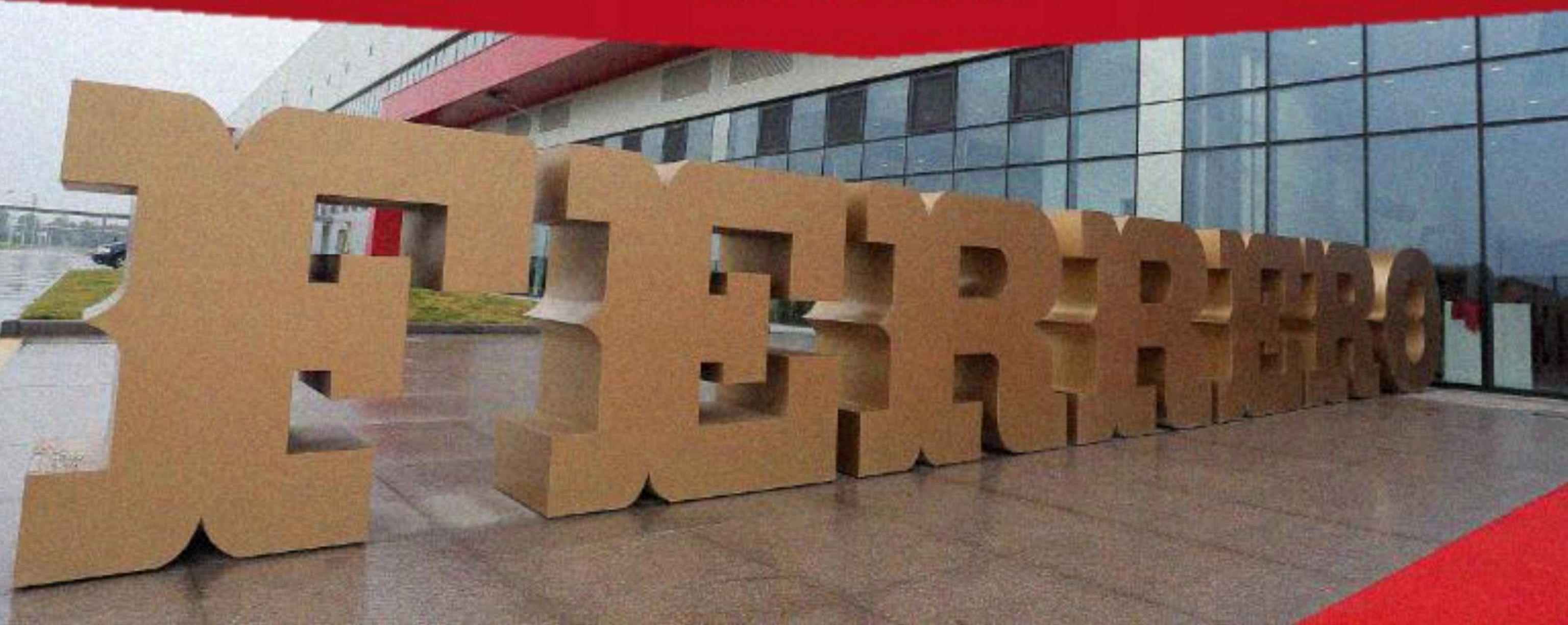 Ferrero: premio legato agli obiettivi di oltre 2mila euro per 6000 dipendenti