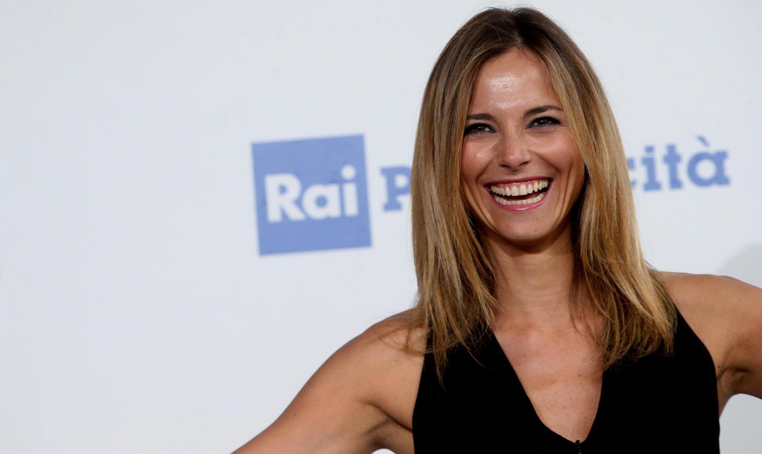 Francesca Fialdini: 'Ho preteso le scuse in diretta da Tiberio Timperi, non è stato facile'