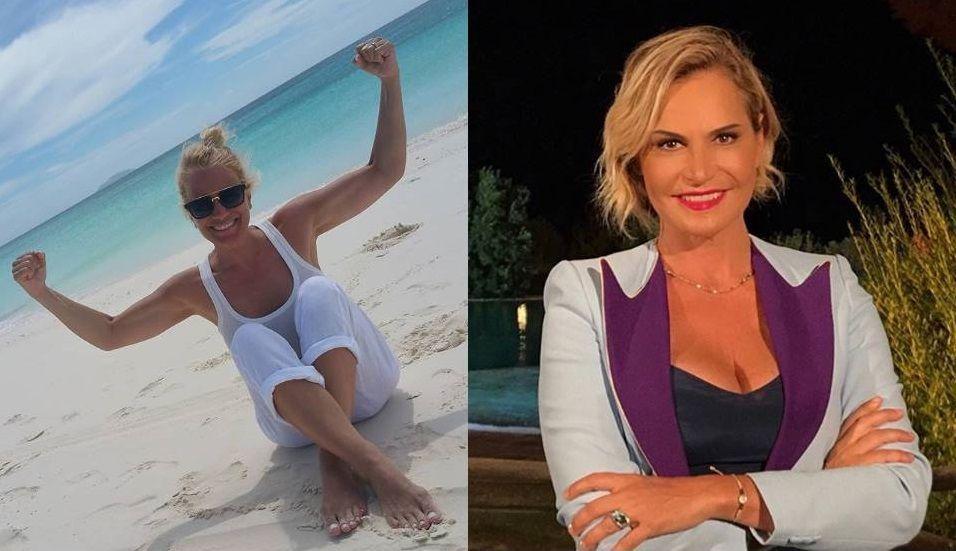 Heather Parisi, frecciata a Simona Ventura? 'Appena vedo un reality show in tv, cambio canale'