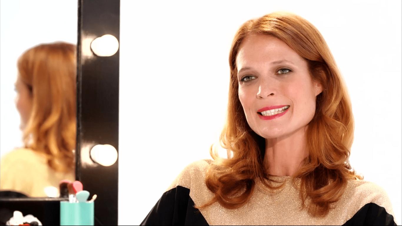 Gf vip 3, Jane Alexander: 'Ho perso la verginità con un attore di Melrose Place'