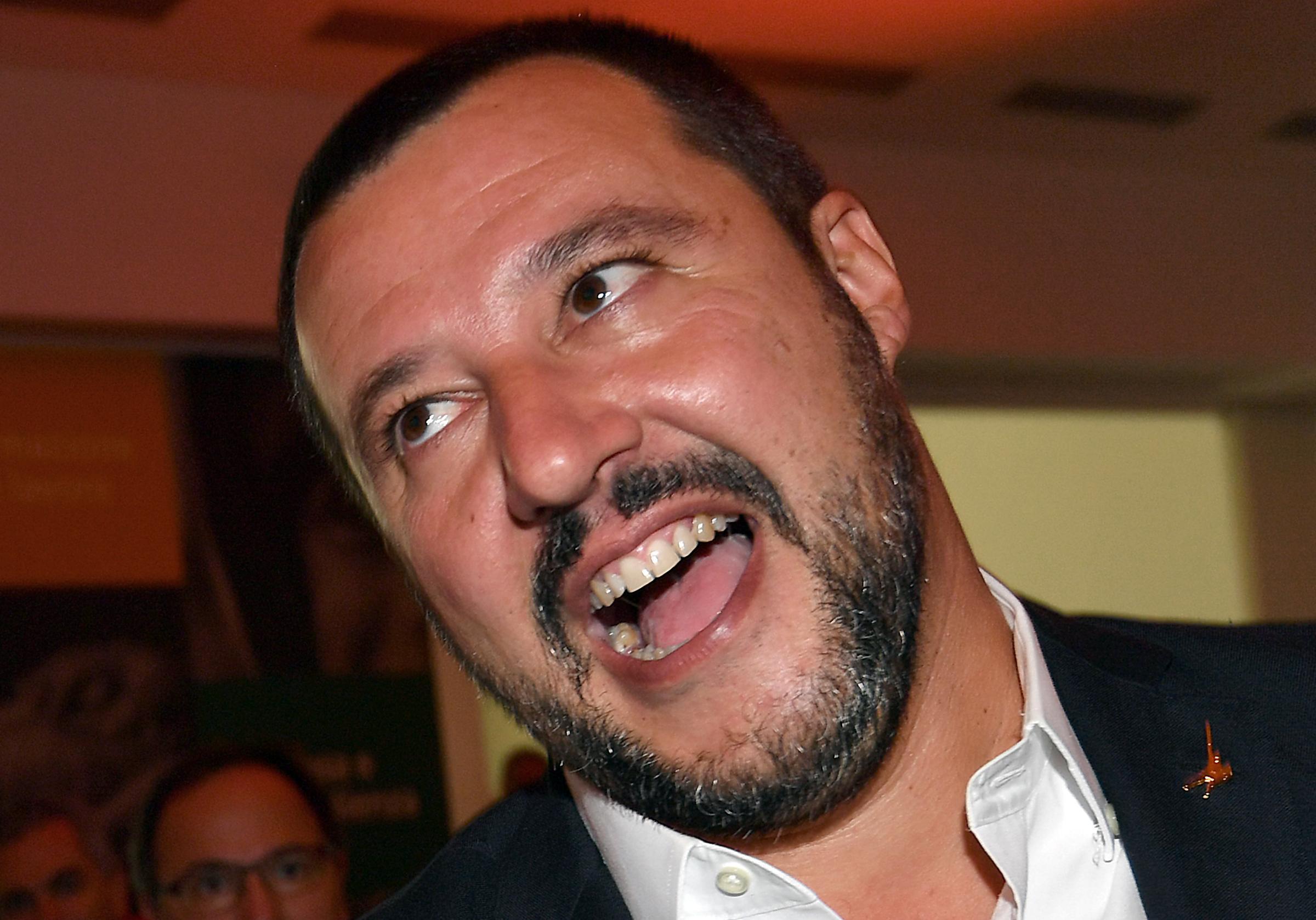 Salvini, accordo con Germania? Se a saldo zero firmo