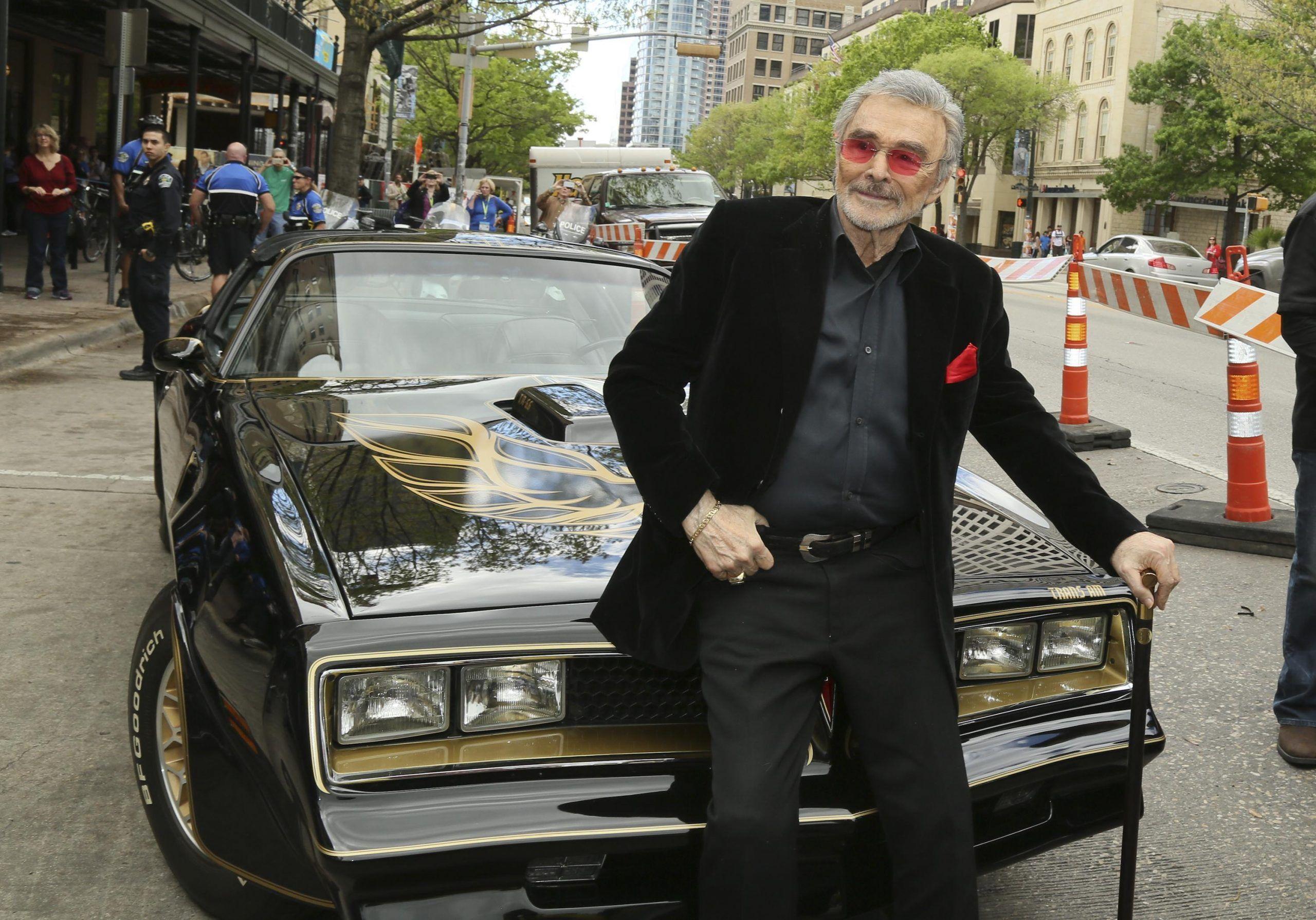 Morto Burt Reynolds, attore star di 'Boogie Nights': aveva 82 anni