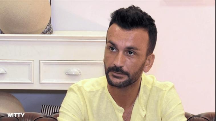 Uomini e Donne, Nicola Panico: 'Sara Affi Fella diceva che ci saremmo sposati dopo il trono'