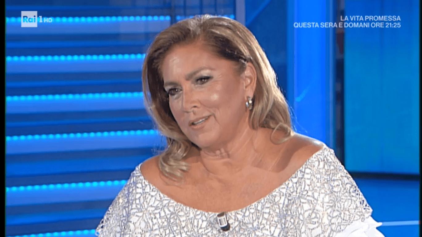 Romina Power: 'Al Bano? Deve lavorare per mantenere tutta la famiglia'