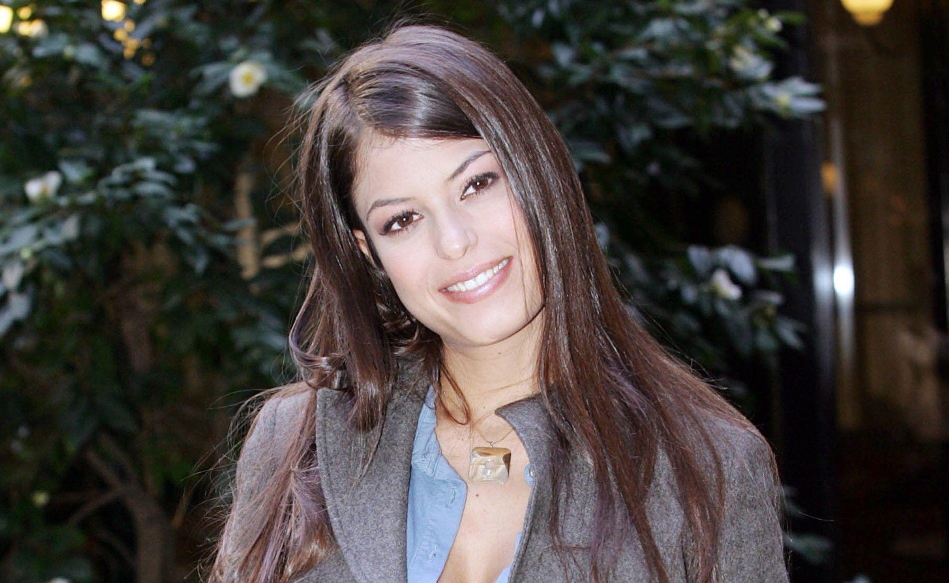 Sara Tommasi sposerà il compagno Angelo a Todi