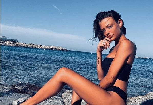 Silvia Provvedi contro Fabrizio Corona