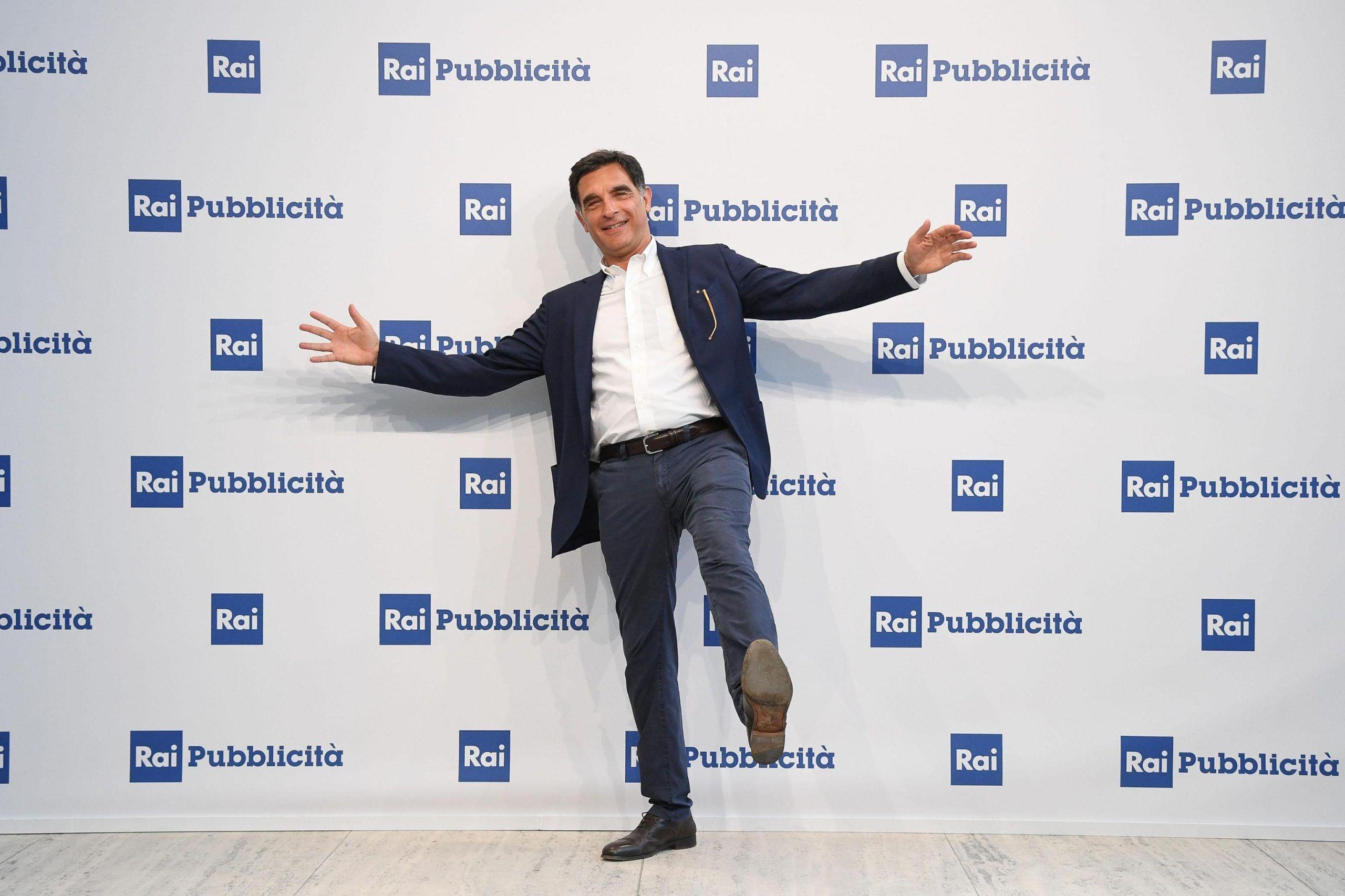 Tiberio Timperi: 'Il fuori onda della Fialdini un disfemismo. Emilio Fede? Mi mise i bastoni tra le ruote'