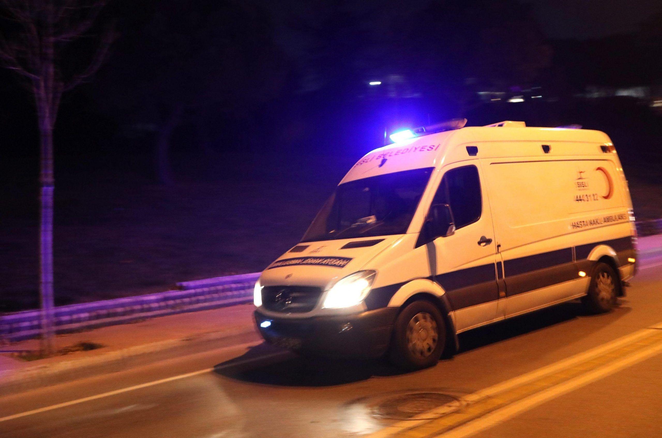 Turchia: ospita in hotel un uomo appena conosciuto. Lei si rifiuta di fare sesso e lui la massacra di botte