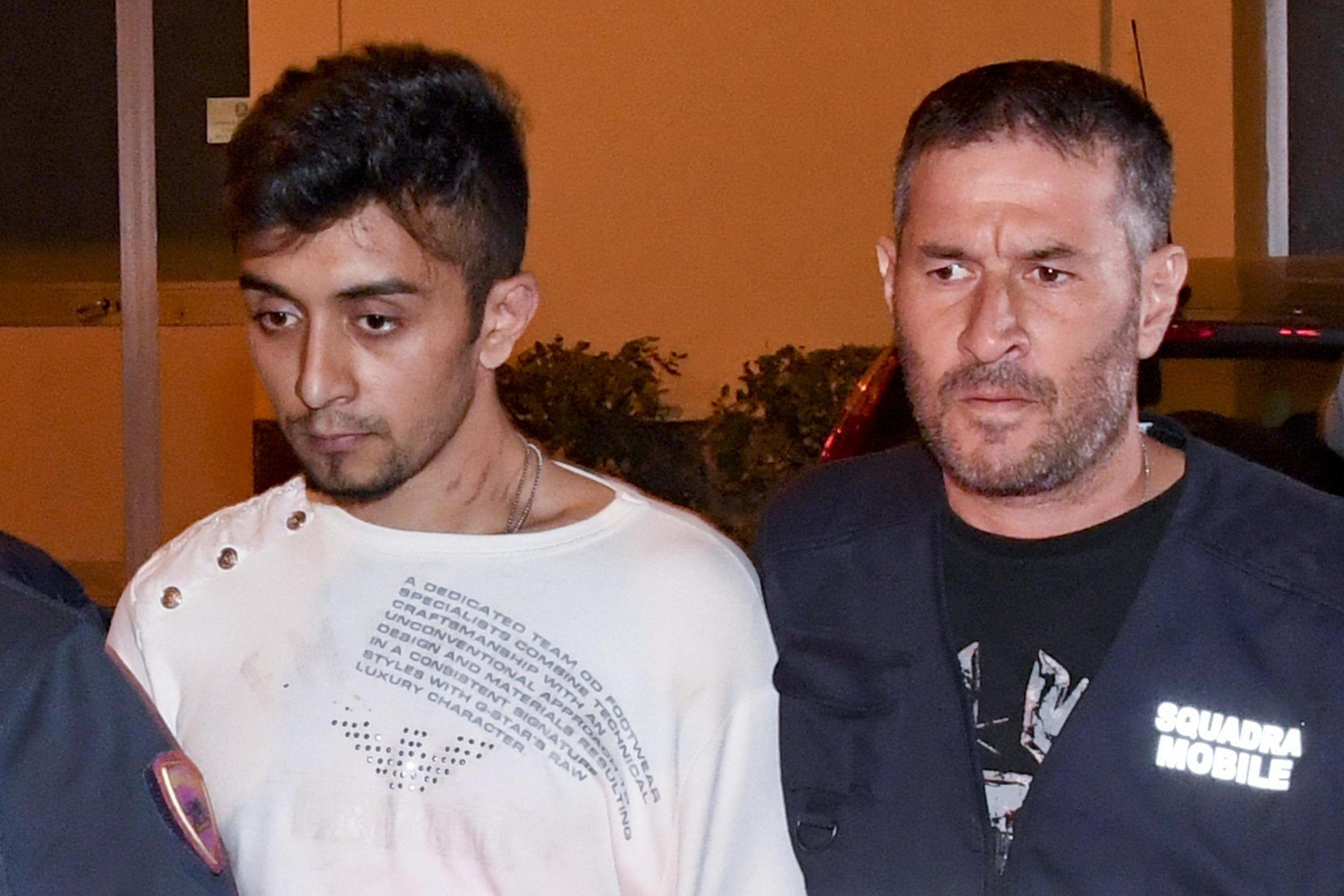 Rapina in villa: preso dalla Polizia il quarto uomo
