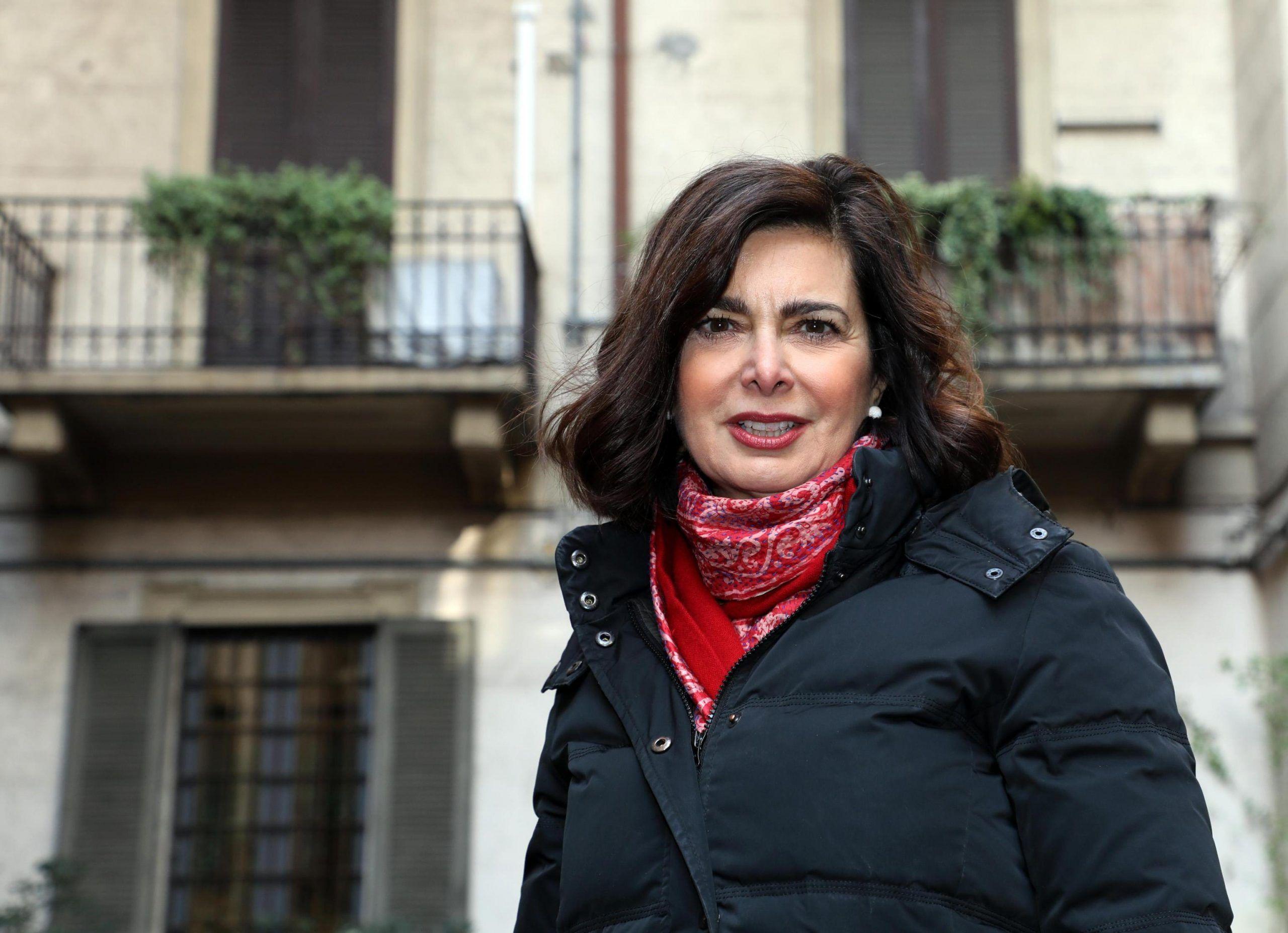 Laura Boldrini vuole fondare LUE, un nuovo partito unitario