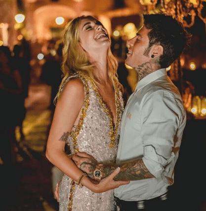 Chiara Ferragni e Fedez quasi sposi: il grande giorno è arrivato