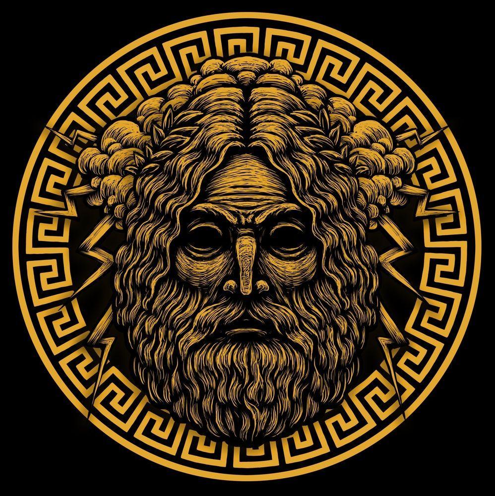 Divinità greche e latine: conosci i nomi? [QUIZ]