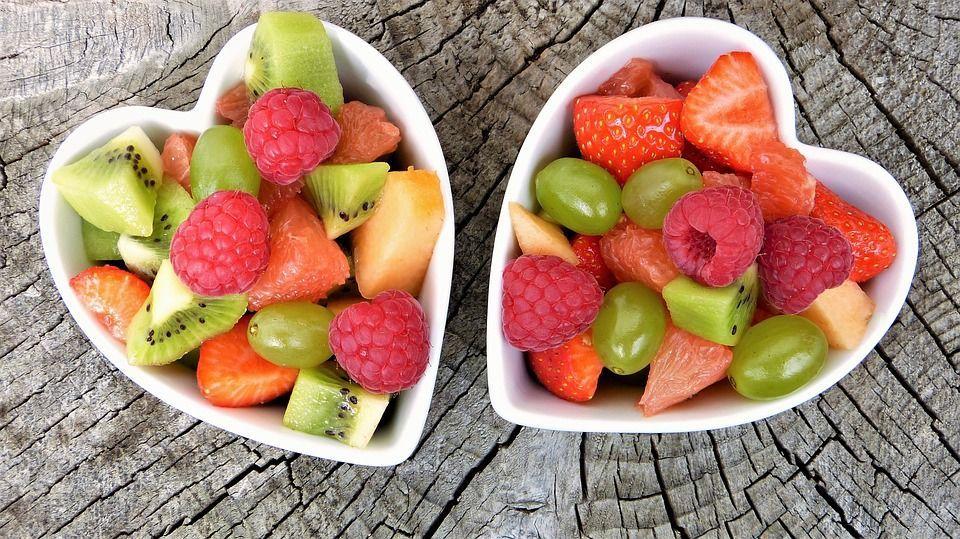 La dieta anti-infiammatoria fa vivere più a lungo