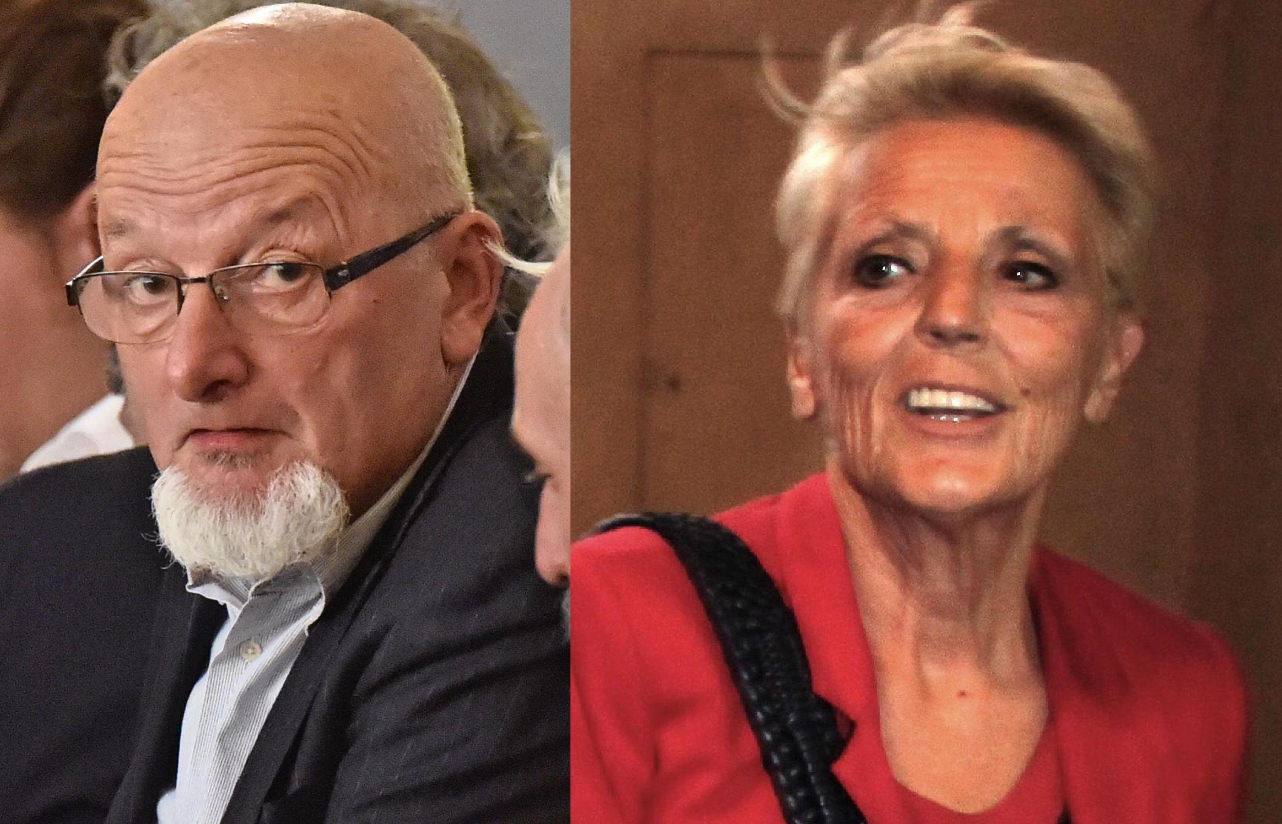 I genitori di Matteo Renzi rinviati a giudizio per un giro di false fatturazioni