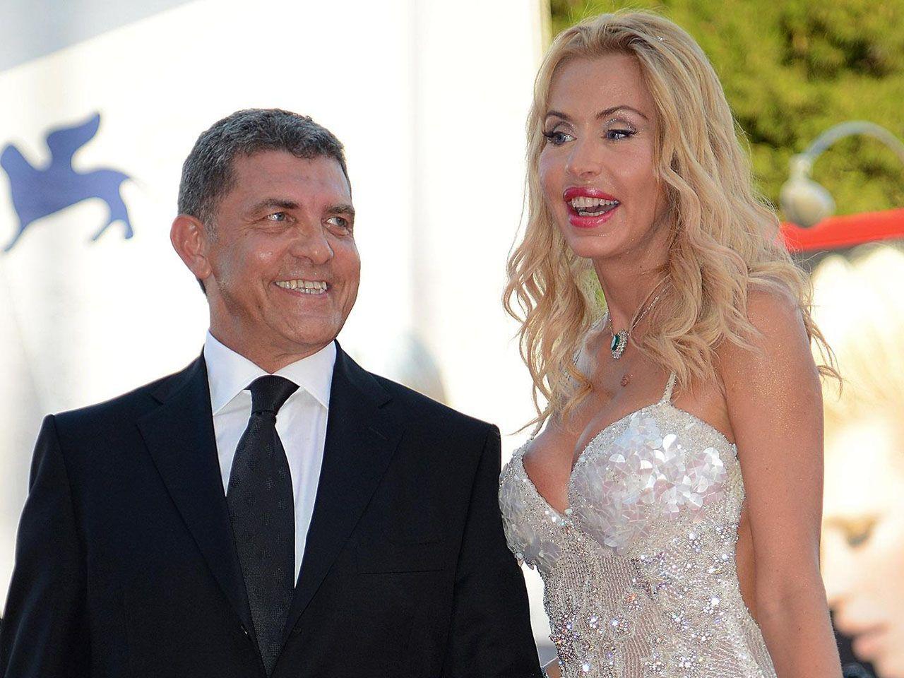 Giovanni Cottone: 'Valeria Marini mi ha sposato per interesse, io l'amavo'