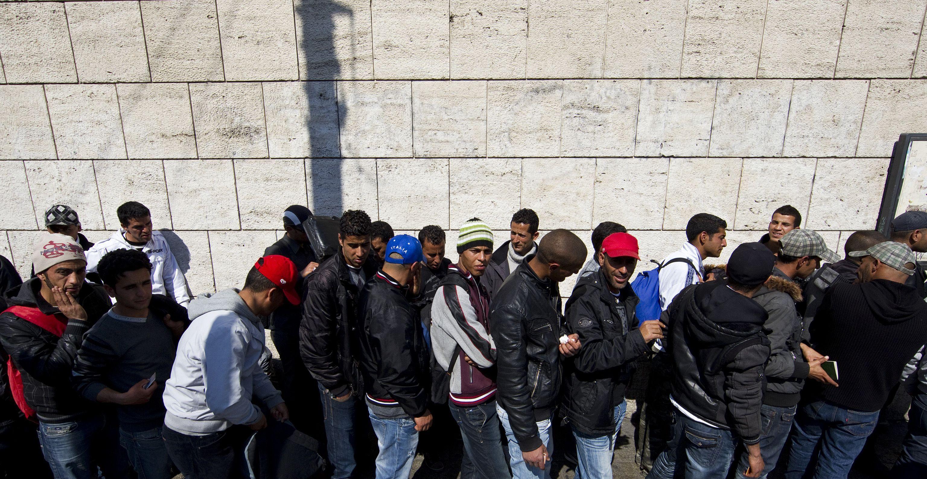 CGIL: sportello a Tunisi per favorire l'immigrazione regolare