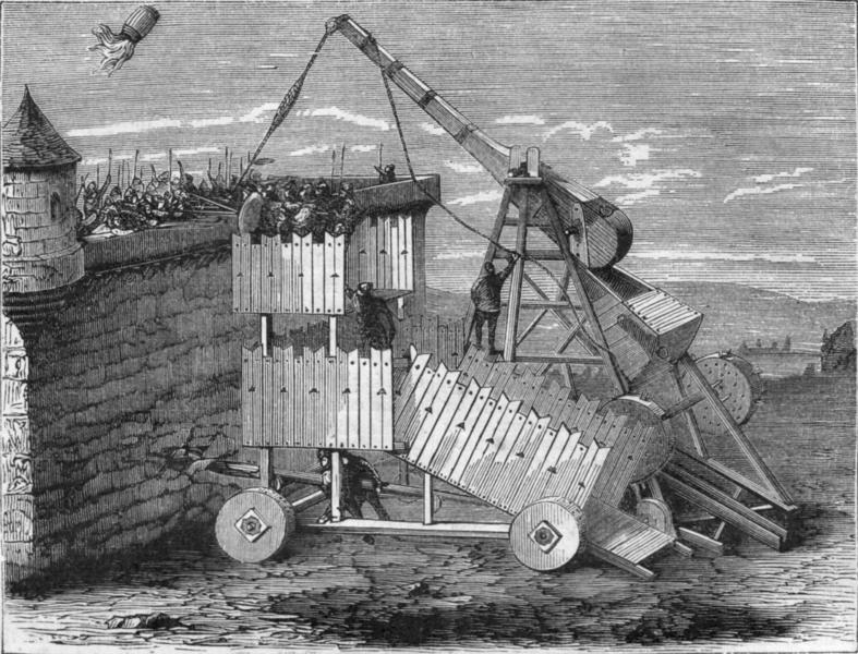 le macchine più sorprendenti dell'antichità