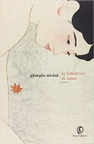 libri autunno 2018 la lottatrice di sumo