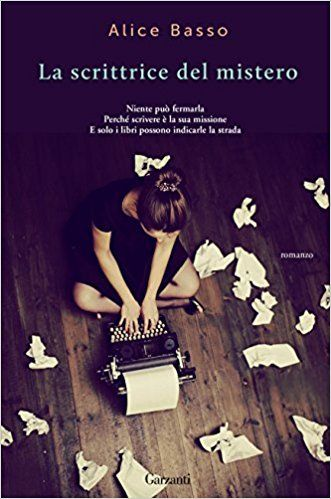 libri autunno 2018 la scrittrice del mistero