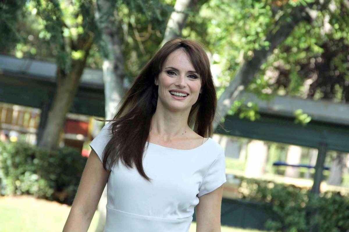 Storie Italiane, Lorena Bianchetti incinta: 'Non me lo aspettavo più, poi la vita regala doni'
