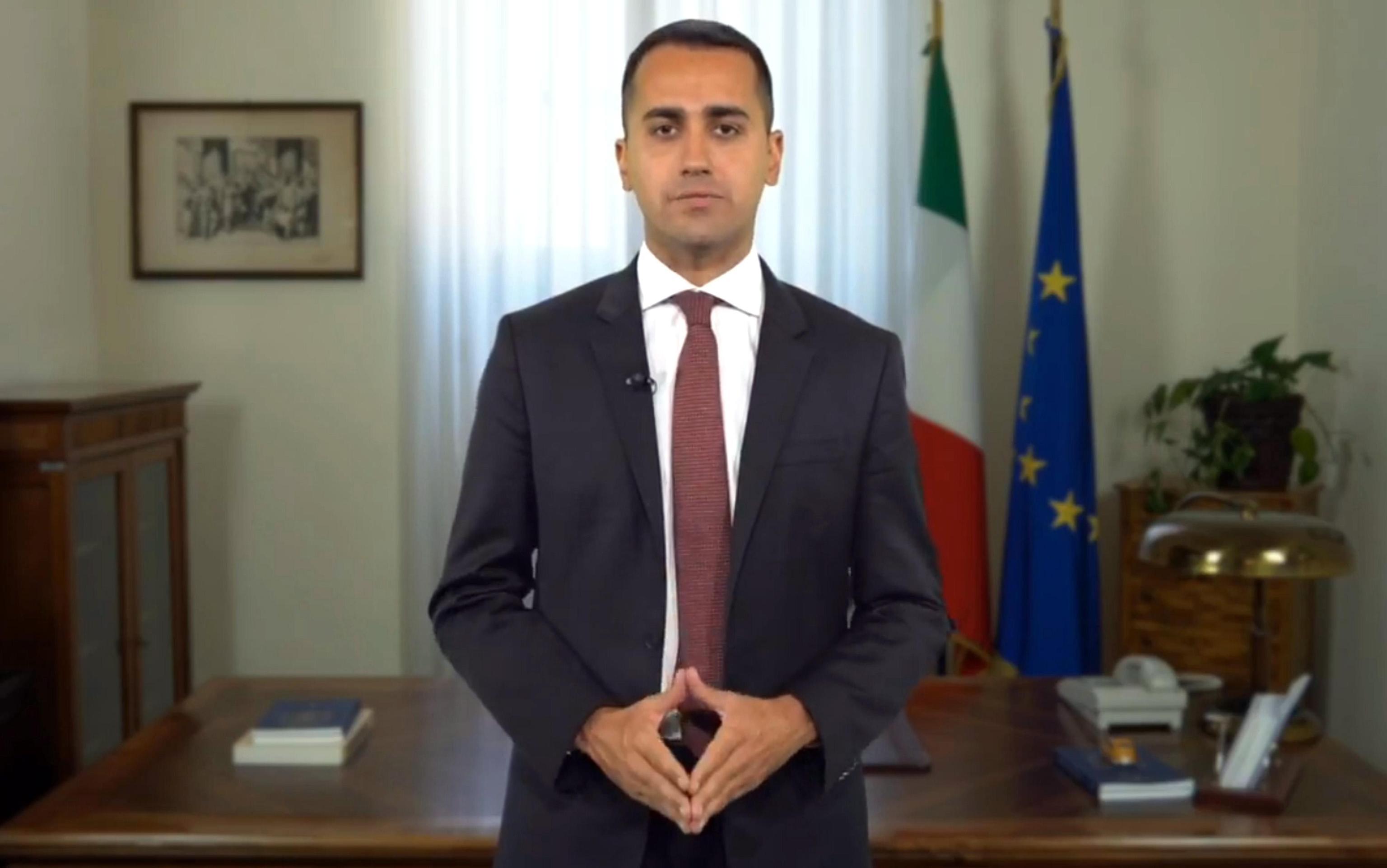 Di Maio convoca il Sindaco di Genova, ma sbaglia persona