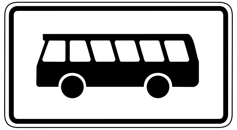 multa su bus