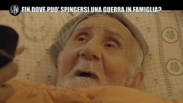 Palermo, 90enne gravemente malato sfrattato a forza: la nipote ha comprato la casa all'asta