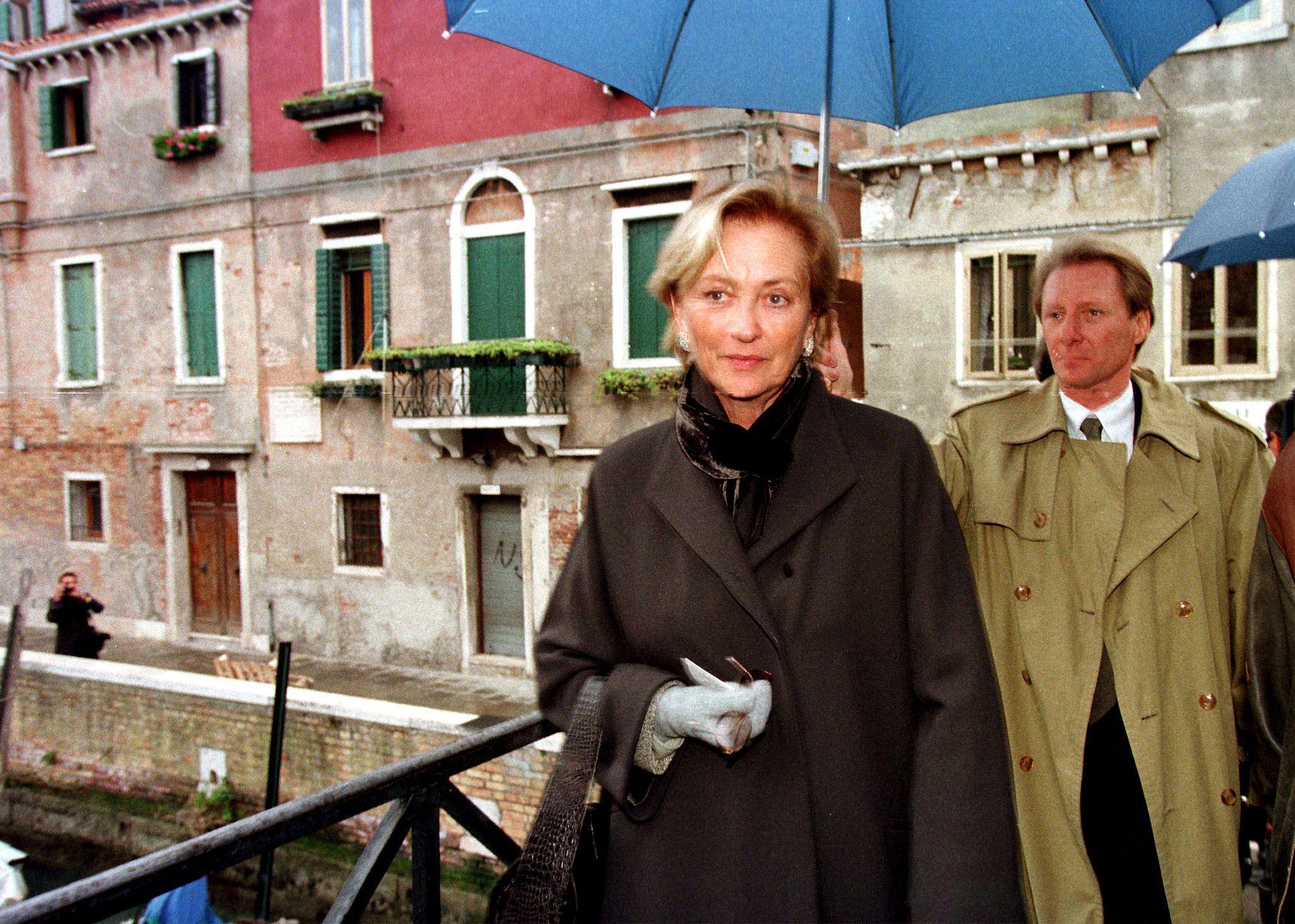 La regina Paola del Belgio è stata colpita da un ictus
