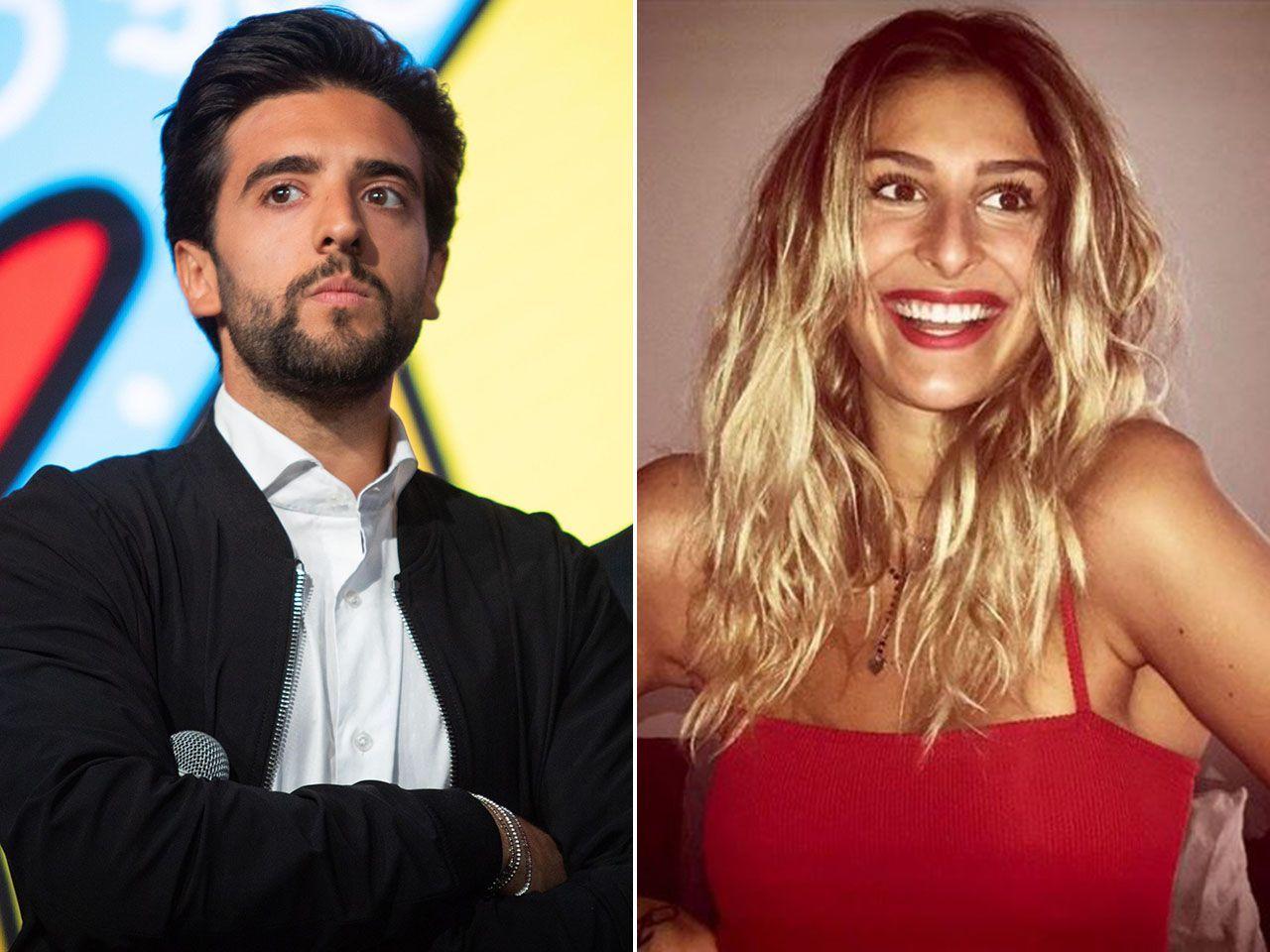 Valentina Allegri e Piero Barone de Il Volo si sono lasciati