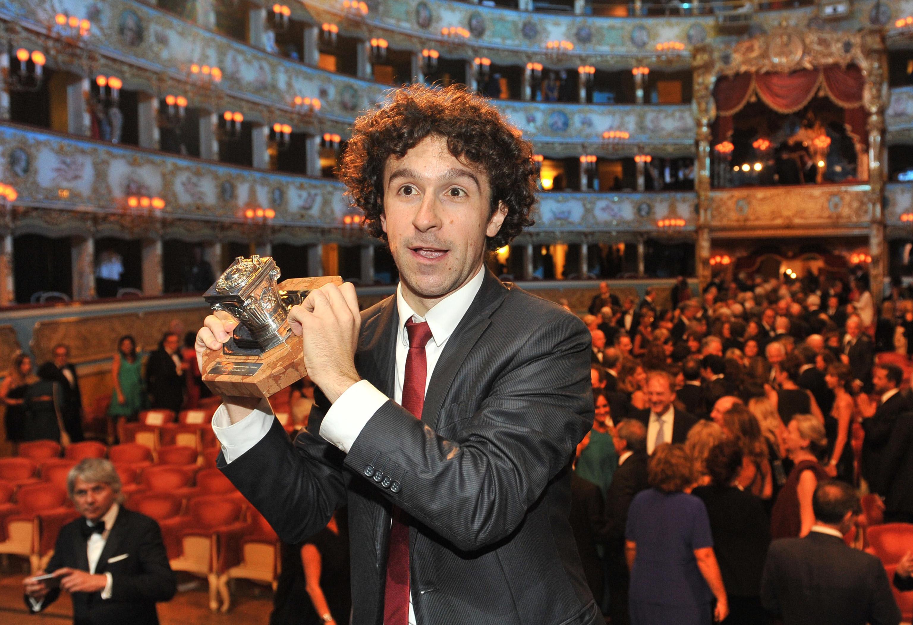 premio campiello vincitori marco balzano