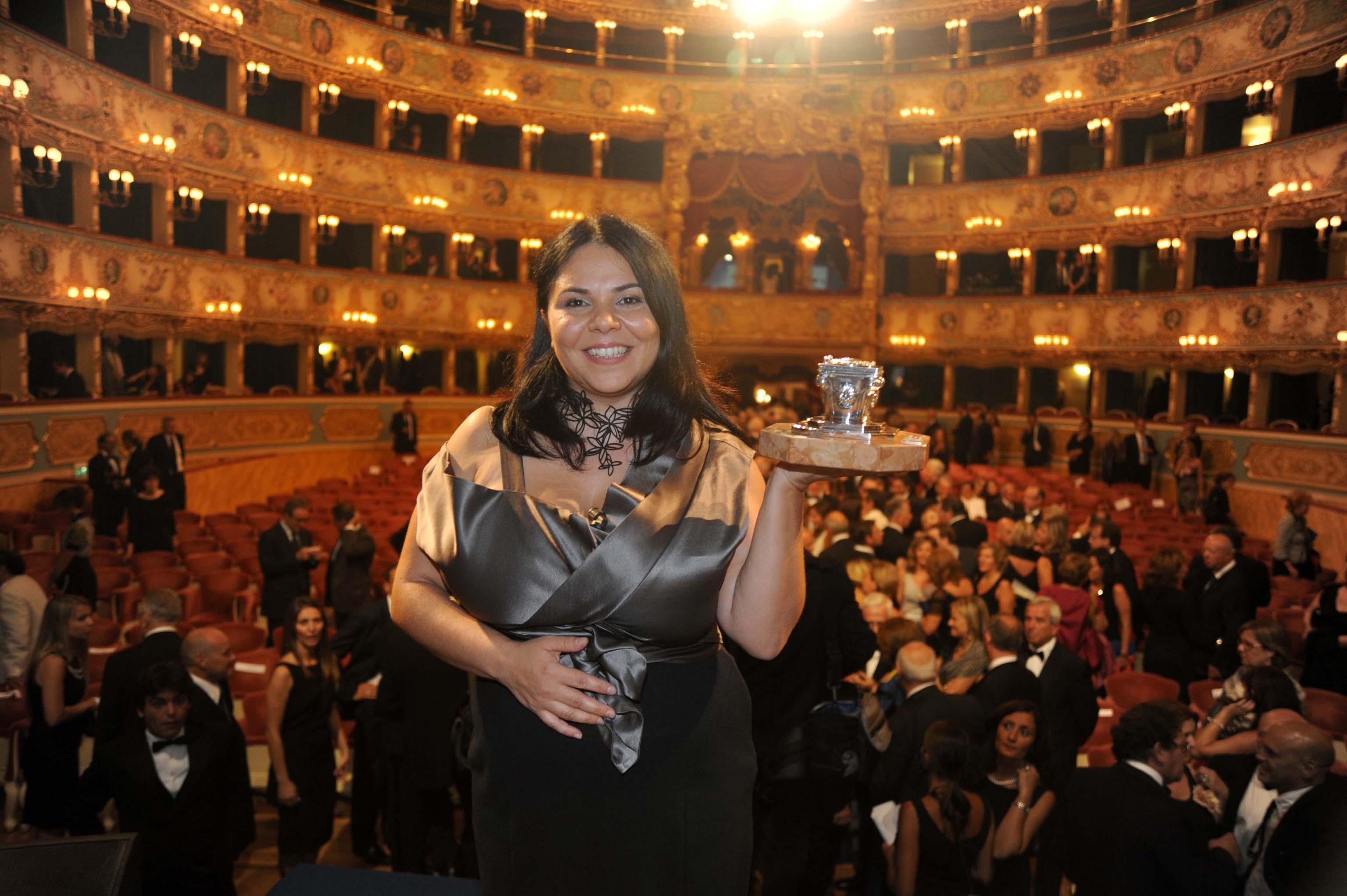 premio campiello vincitori michela murgia
