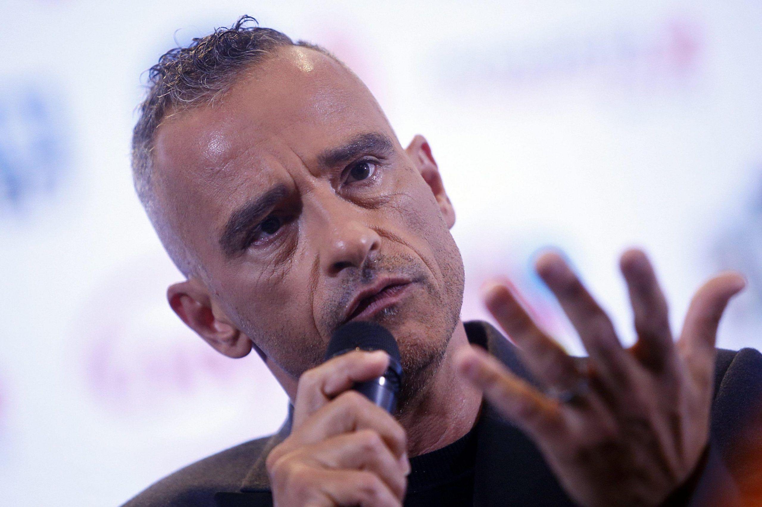 Eros Ramazzotti: 'Alle ultime elezioni ho votato 5 Stelle. E lo rifarei'