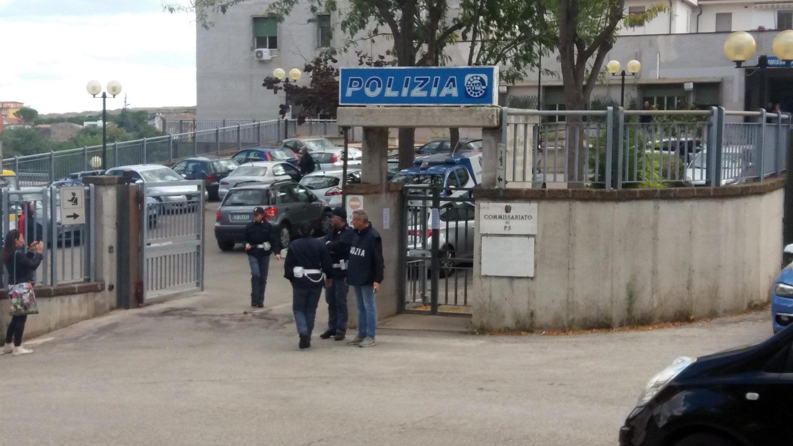 Rapina in villa: tre arresti
