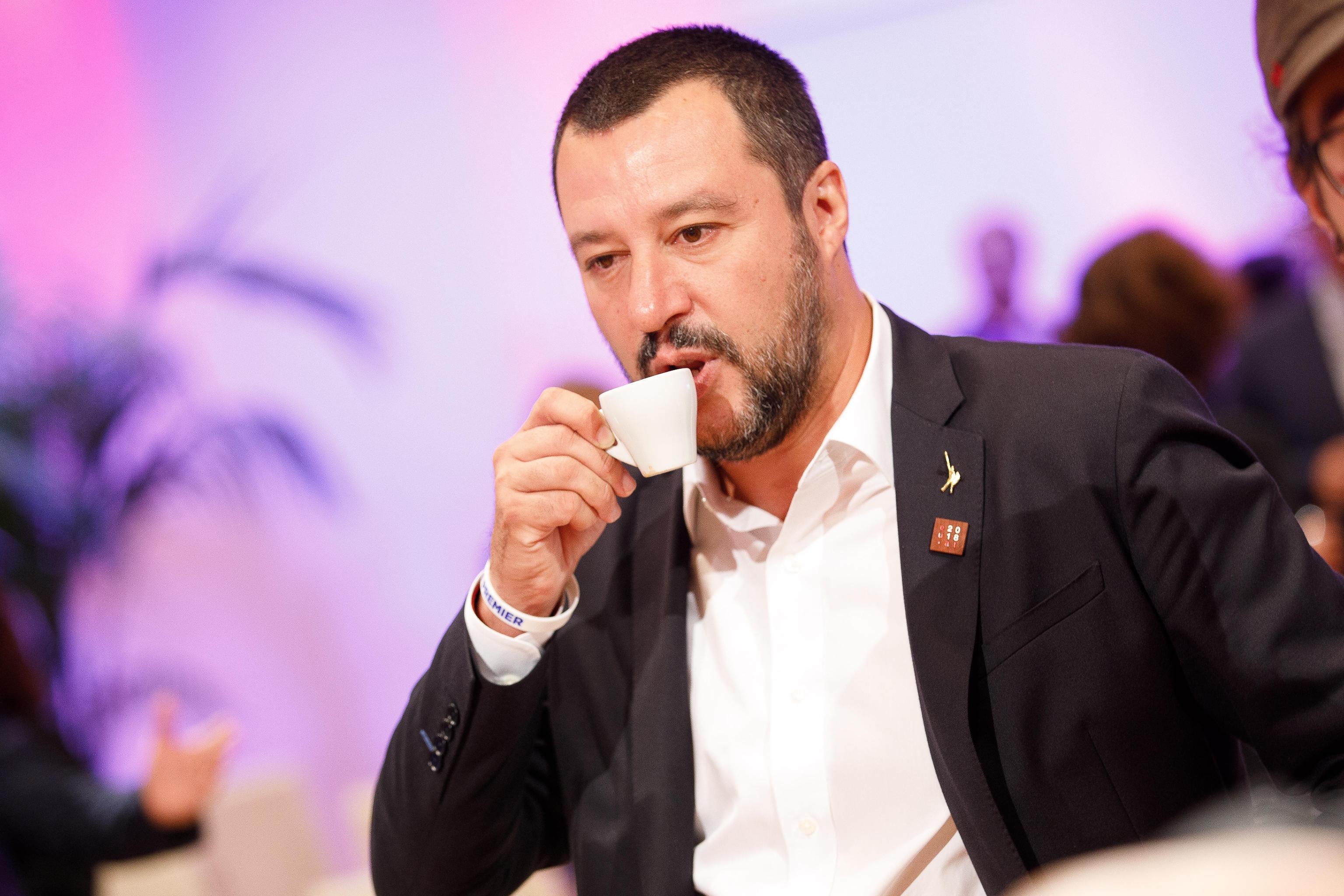 Matteo Salvini indagato dalla Corte dei Conti per danno erariale