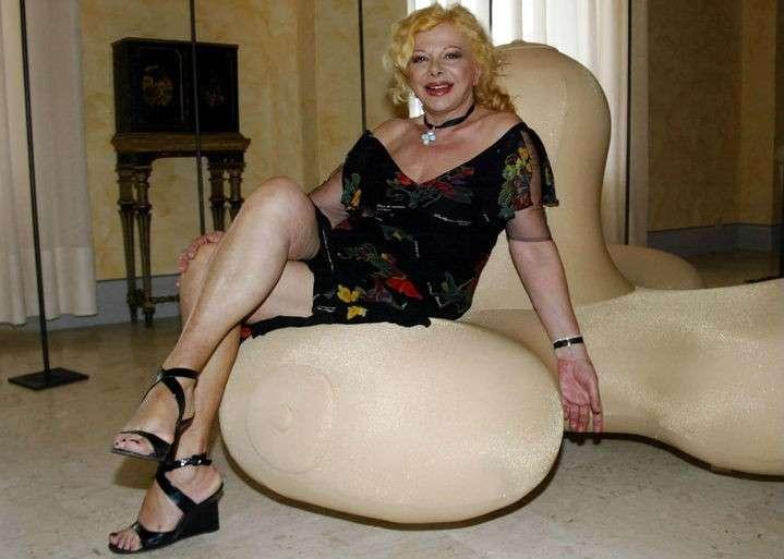 Sandra Milo, l'attrice rivela: 'A 85 anni non ho più nulla e devo lavorare'