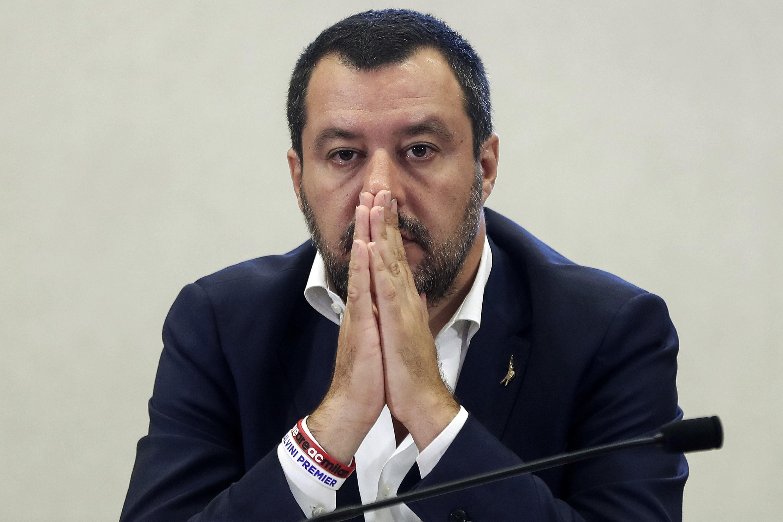 L'Unione africana chiede le scuse di Salvini: 'I migranti non sono schiavi'