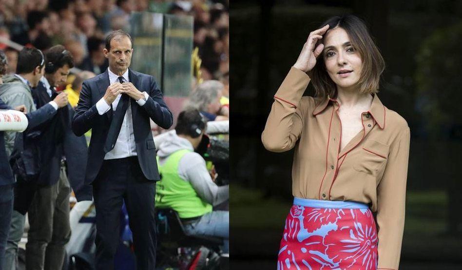 Massimiliano Allegri e Ambra Angiolini verso le nozze? Profumo di fiori d'arancio per la coppia