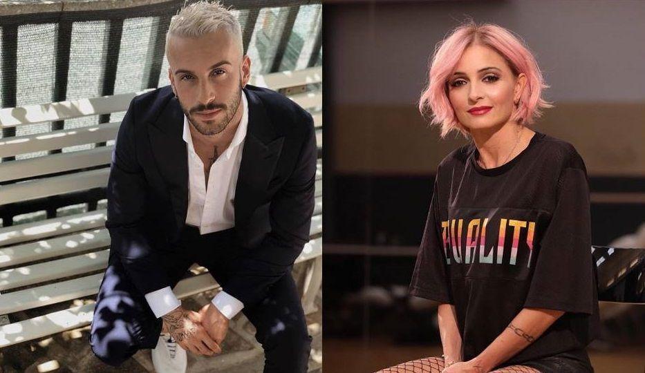 Amici, Andrea Muller fidanzato con Veronica Peparini? Il gossip sul ballerino e la maestra