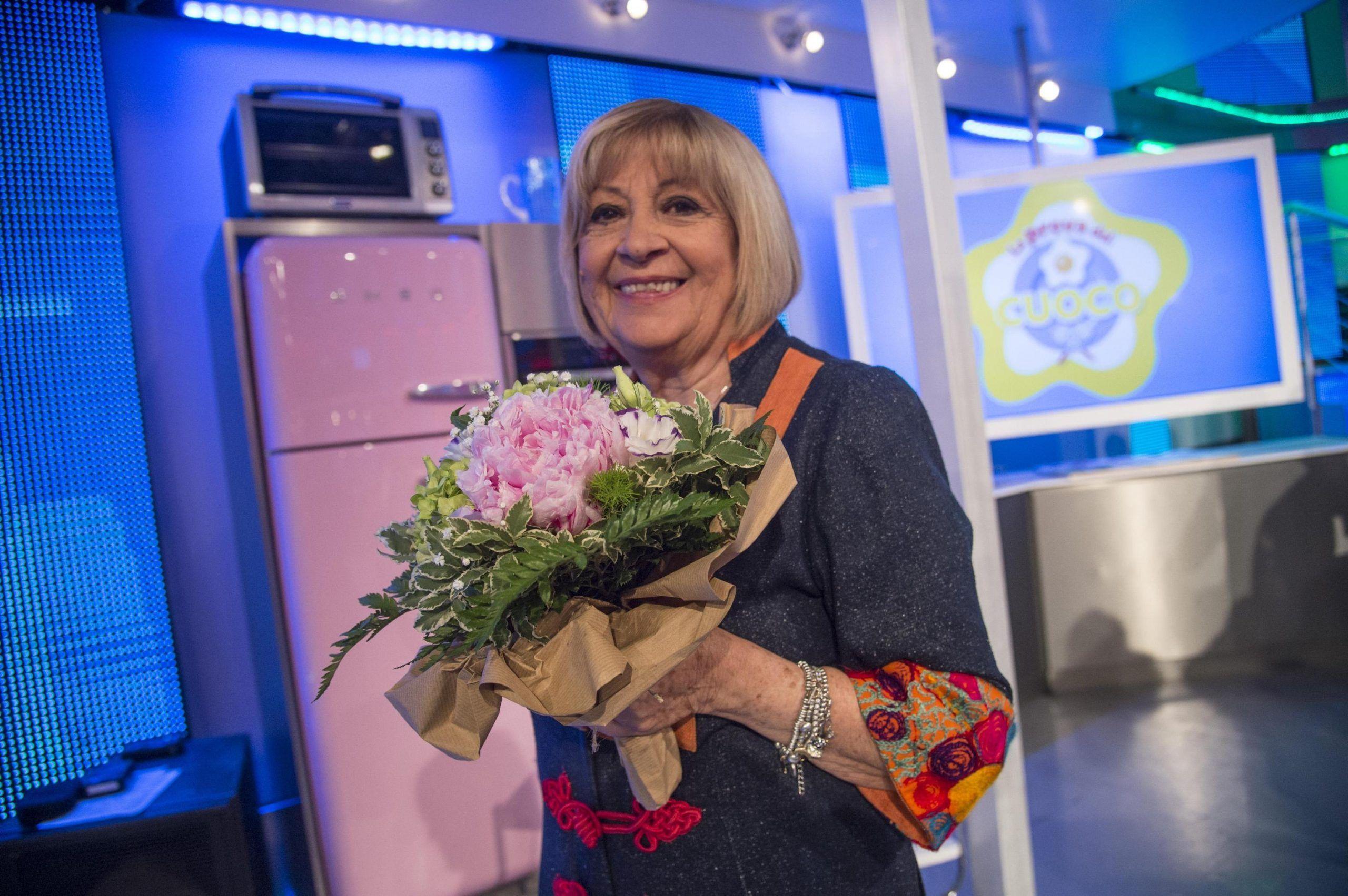 Anna Moroni su Rete 4, il ritorno in tv dopo la Prova del cuoco