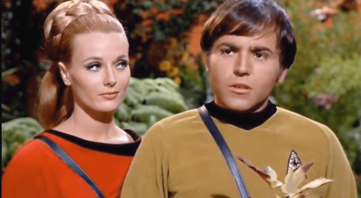 Morta Celeste Yarnall, l'attrice interprete di Star Trek aveva un tumore