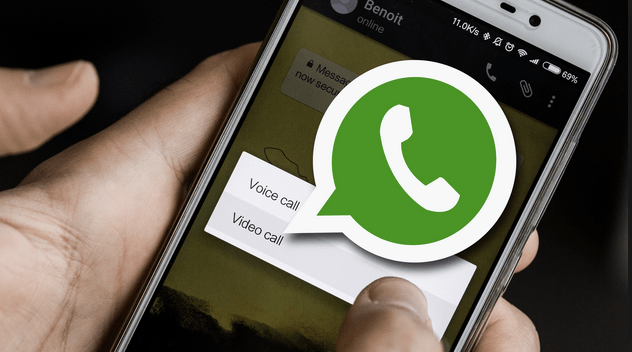 chiamate anonime whatsapp