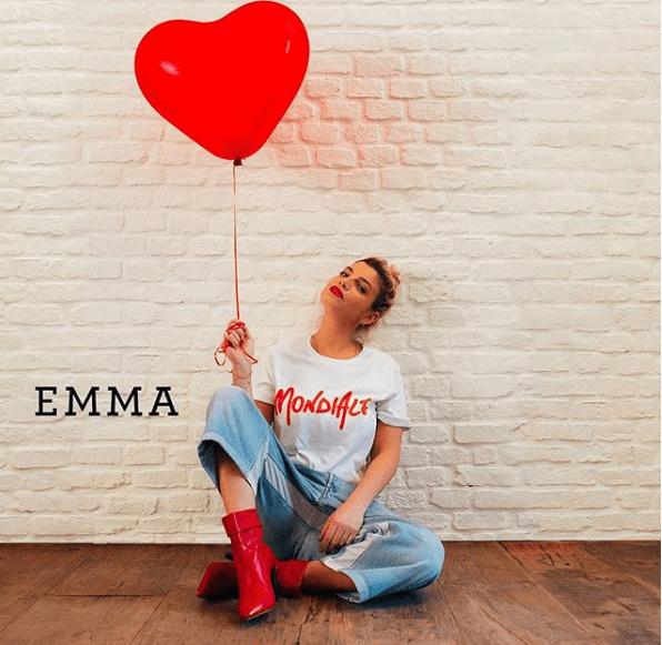 Emma Marrone: 'Il matrimonio? Non sono ancora pronta'
