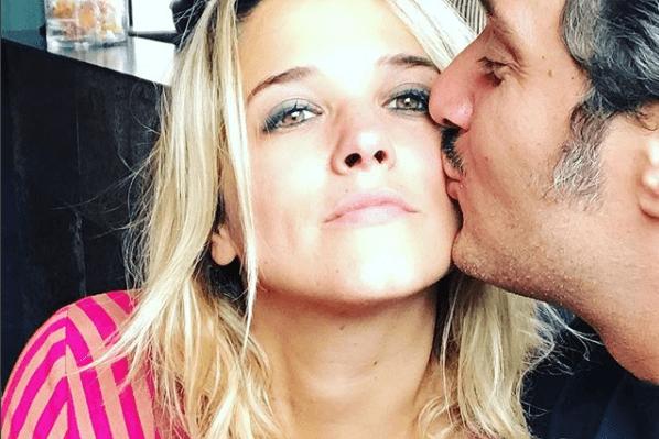 Francesca Barra furiosa: 'Non vedete l'ora di mostrare il sangue,  invece della felicità'