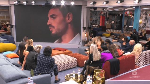 GF VIP 3, Francesco Monte piange: 'Cecilia Rodriguez è una ferita aperta'