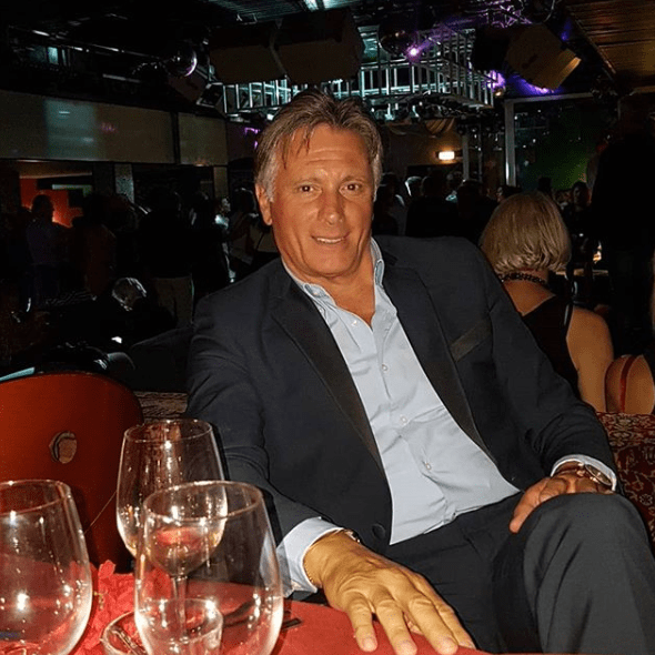 Uomini e Donne, Giorgio Manetti: 'I pretendenti di Gemma sbagliano'