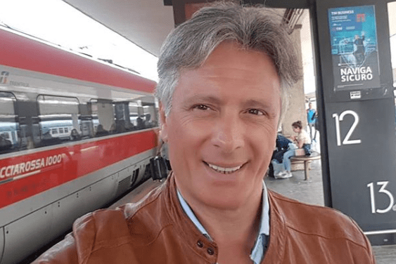 Uomini e Donne, Giorgio Manetti rivela: 'Non sono più single'