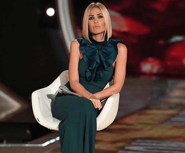 GF VIP 3, Ilary Blasi contro Fabrizio Corona: 'Cambia opinione ogni 20 giorni'