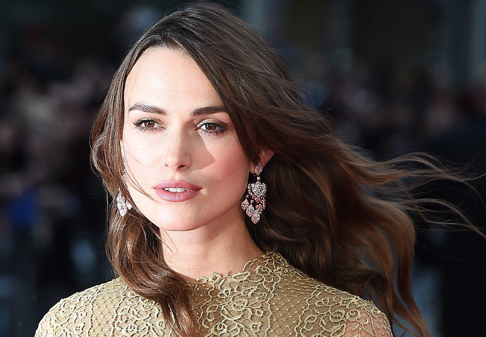 Keira Knightley attacca Kate Middleton per le foto post-parto: 'Visione falsa'