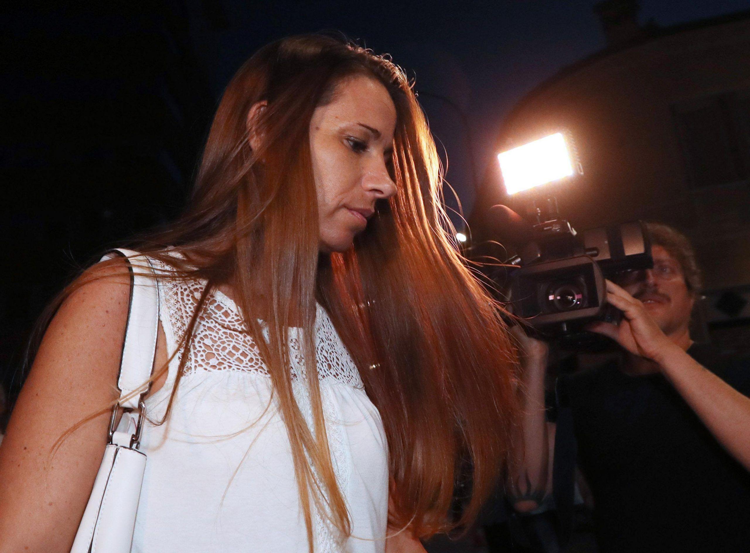 'Massimo Bossetti è innocente, non lo lascio': parla la moglie Marita Comi