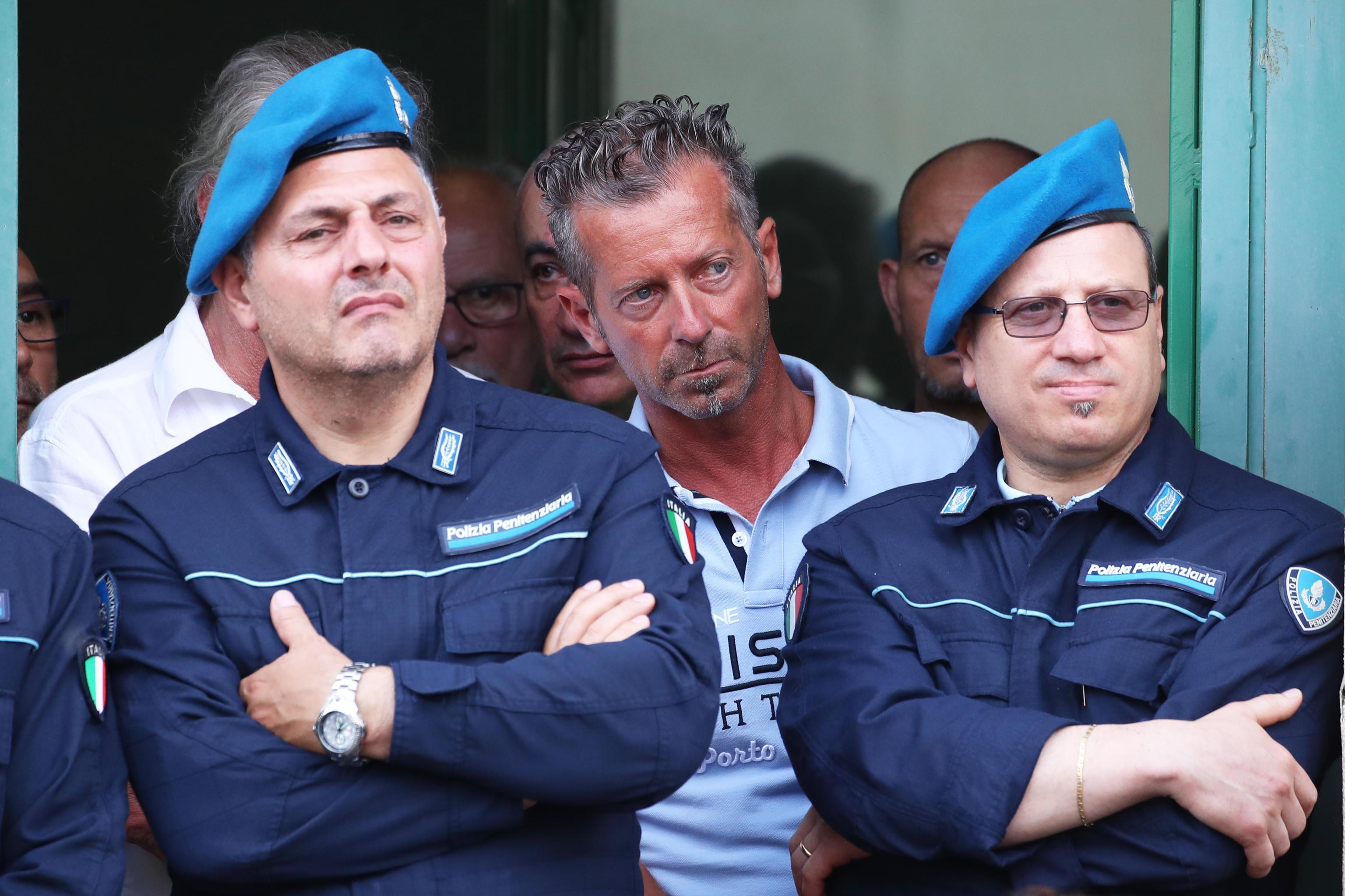 La lettera di Bossetti al giornalista: 'Fai giungere a tutti la mia voce di innocente'